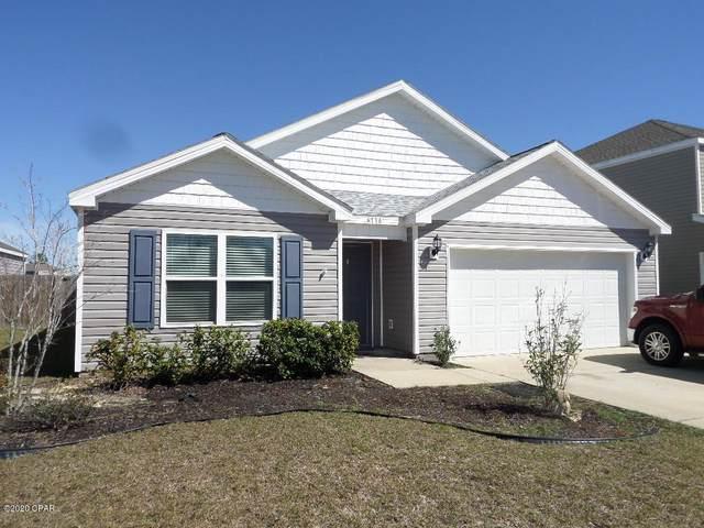 6116 Riverbrooke Drive, Panama City, FL 32404 (MLS #694599) :: Counts Real Estate Group
