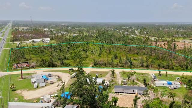 6721 Jessa Road, Panama City, FL 32404 (MLS #694652) :: ResortQuest Real Estate