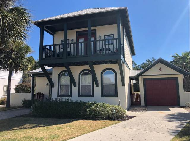 111 Island Cove Court, Panama City Beach, FL 32413 (MLS #694664) :: Counts Real Estate Group