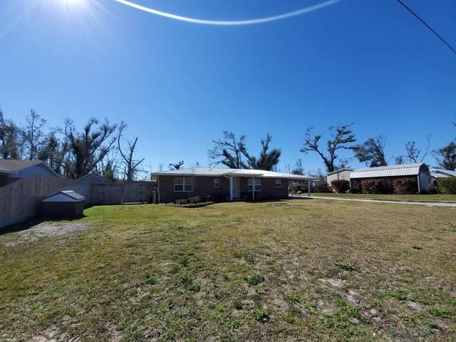 6003 Stephens Drive, Panama City, FL 32404 (MLS #694696) :: Counts Real Estate Group
