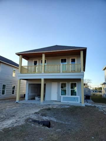 211 16th Street, Panama City Beach, FL 32413 (MLS #694701) :: ResortQuest Real Estate