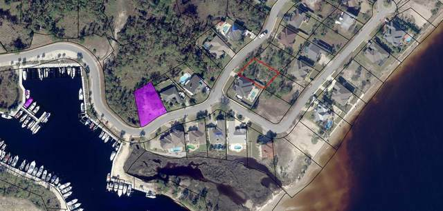 908 Dolphin Harbour Drive, Panama City Beach, FL 32407 (MLS #694702) :: Counts Real Estate Group