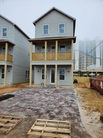 5113 Beach Drive, Panama City Beach, FL 32408 (MLS #694704) :: Counts Real Estate Group