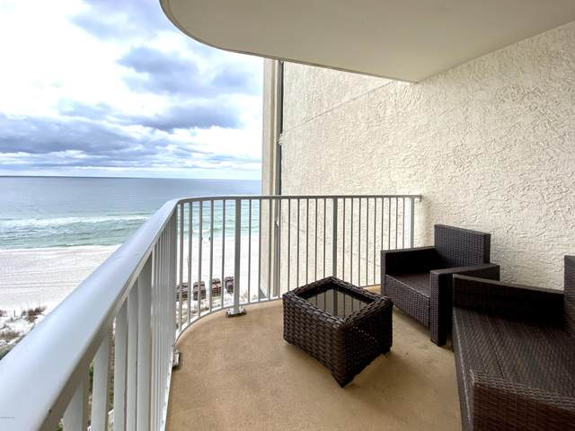 10509 Front Beach Road 600E, Panama City Beach, FL 32407 (MLS #694721) :: Counts Real Estate Group