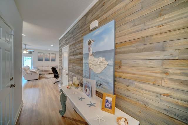 100 Harmony Falls Lane, Panama City Beach, FL 32407 (MLS #694743) :: Keller Williams Realty Emerald Coast