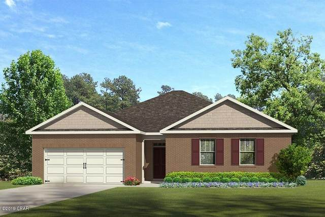 149 Spikes Circle Lot 13, Southport, FL 32409 (MLS #694746) :: Counts Real Estate Group