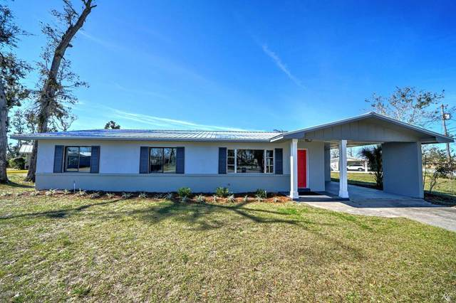 1702 Missouri Avenue, Lynn Haven, FL 32444 (MLS #694770) :: Counts Real Estate Group