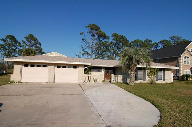 206 Fairway Boulevard, Panama City Beach, FL 32407 (MLS #694780) :: Team Jadofsky of Keller Williams Success Realty