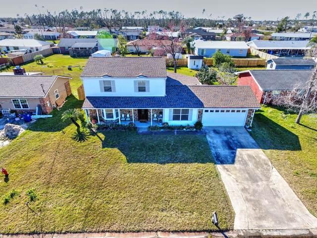 3105 Lawton Court, Panama City, FL 32405 (MLS #694782) :: EXIT Sands Realty