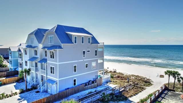 20407 Front Beach Road, Panama City Beach, FL 32413 (MLS #694783) :: Team Jadofsky of Keller Williams Realty Emerald Coast