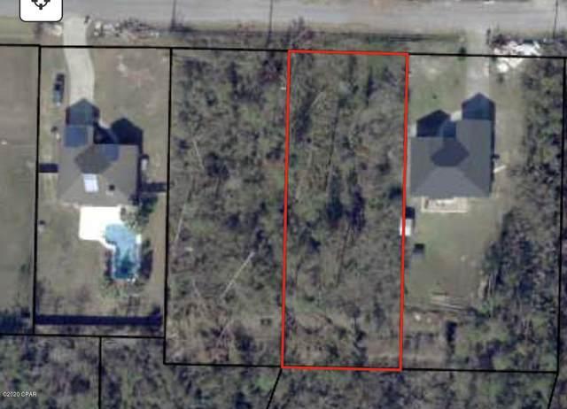 4520 E Lakeland Drive, Panama City, FL 32404 (MLS #694804) :: Counts Real Estate Group