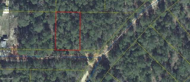 0 Cornflower Avenue, Defuniak Springs, FL 32433 (MLS #694836) :: Scenic Sotheby's International Realty