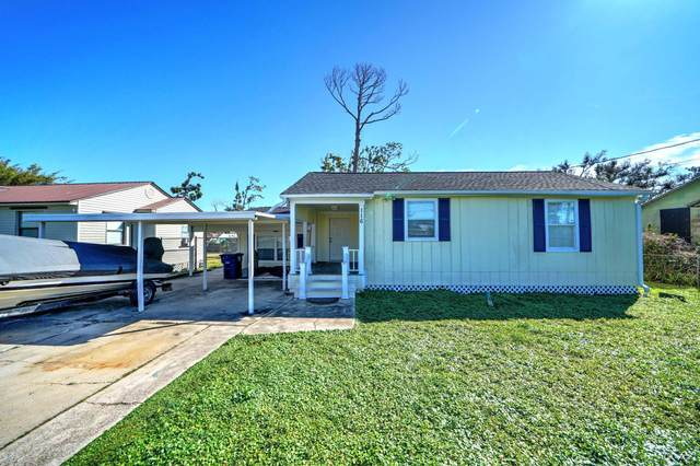 116 N Harris Avenue, Panama City, FL 32401 (MLS #694850) :: EXIT Sands Realty