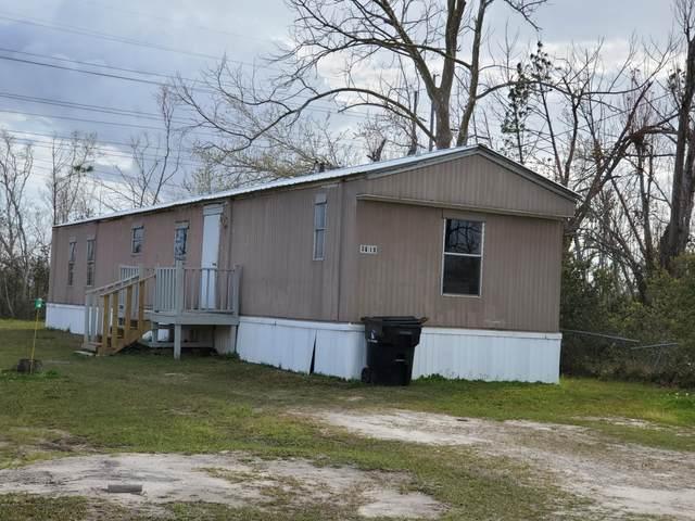 3618 Lane Road, Panama City, FL 32404 (MLS #694864) :: Counts Real Estate Group, Inc.