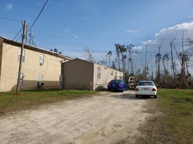 3628 Lane Road, Panama City, FL 32404 (MLS #694865) :: Counts Real Estate Group, Inc.