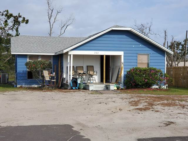 222 Kraft Avenue, Panama City, FL 32401 (MLS #694868) :: The Ryan Group