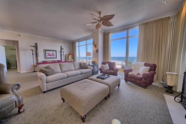 6627 Thomas Drive #307, Panama City Beach, FL 32408 (MLS #694882) :: Scenic Sotheby's International Realty