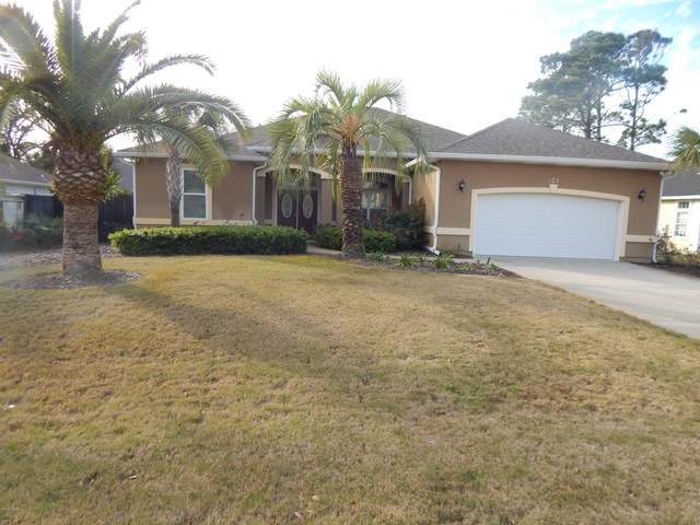 123 Palm Bay Boulevard, Panama City Beach, FL 32408 (MLS #694894) :: Team Jadofsky of Keller Williams Success Realty