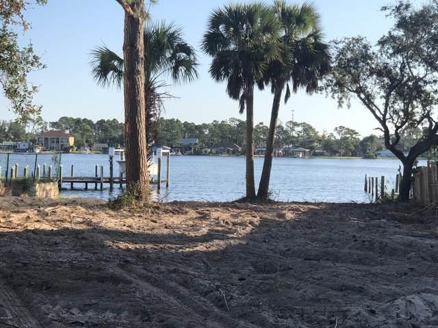 5820 S Lagoon Drive, Panama City, FL 32408 (MLS #694902) :: The Premier Property Group