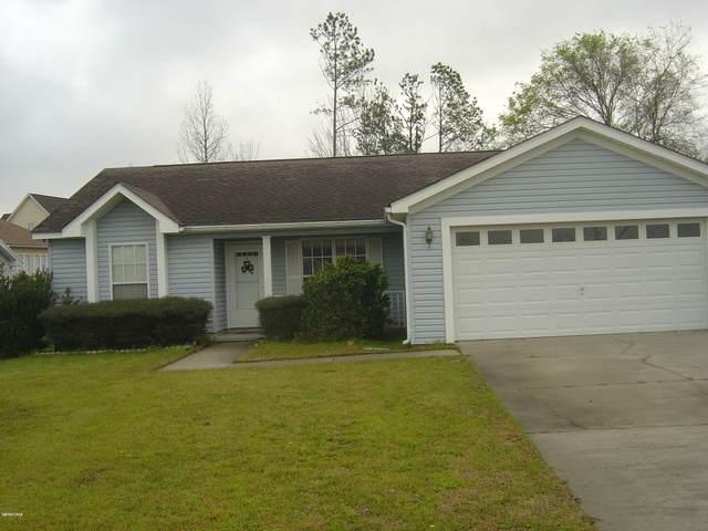 2530 Woods View, Marianna, FL 32446 (MLS #694930) :: Team Jadofsky of Keller Williams Realty Emerald Coast
