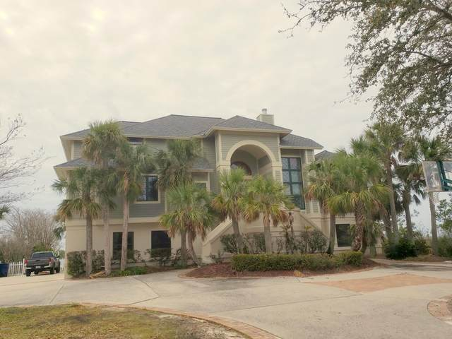 1213 Savannah Drive, Panama City, FL 32405 (MLS #694954) :: Counts Real Estate Group