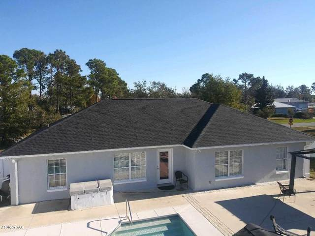 2205 Crooked Oak Court, Panama City Beach, FL 32408 (MLS #694955) :: Counts Real Estate Group