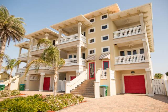 19106 E Front Beach Road A, Panama City Beach, FL 32413 (MLS #694956) :: Counts Real Estate Group