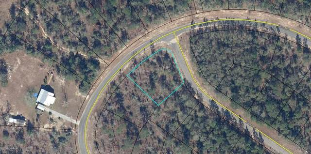 Lot 11 Tripoli Drive, Chipley, FL 32428 (MLS #694970) :: Anchor Realty Florida