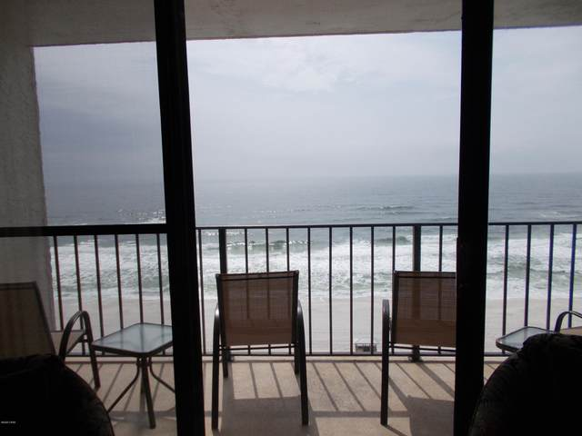 11347 Front Beach Road #909, Panama City Beach, FL 32407 (MLS #695034) :: Counts Real Estate Group