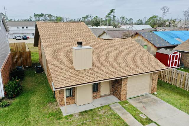 2005 Gail Court, Panama City, FL 32405 (MLS #695047) :: Team Jadofsky of Keller Williams Success Realty