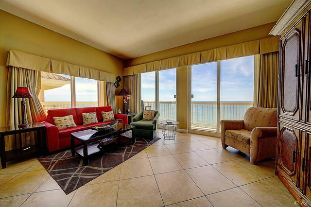 15817 Front Beach Road #2301, Panama City Beach, FL 32413 (MLS #695069) :: The Premier Property Group