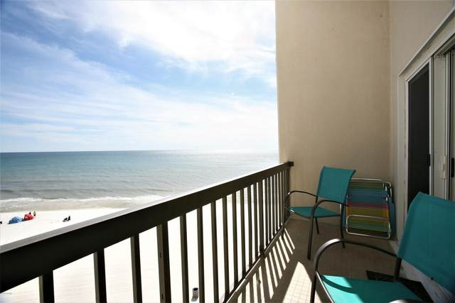23223 Front Beach Road #523, Panama City Beach, FL 32413 (MLS #695074) :: Counts Real Estate Group, Inc.
