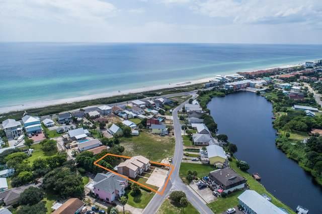 165 Downing Street A, B & C, Panama City Beach, FL 32413 (MLS #695086) :: Counts Real Estate Group, Inc.