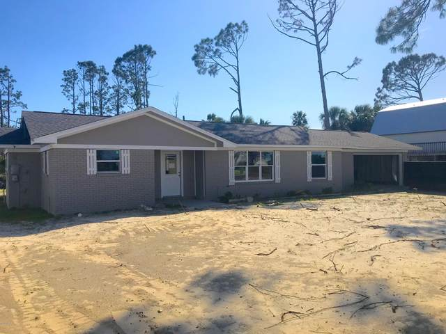 4011 W 27th Court, Panama City, FL 32405 (MLS #695099) :: Counts Real Estate Group, Inc.