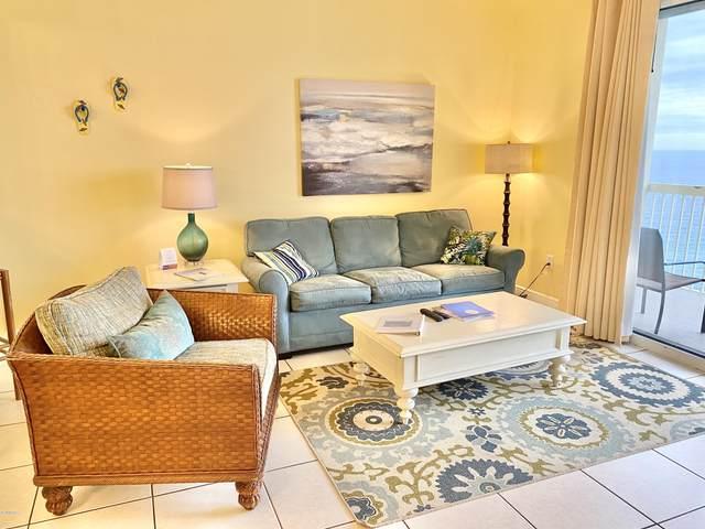 17757 Front Beach Road #2007, Panama City Beach, FL 32413 (MLS #695104) :: Counts Real Estate Group, Inc.
