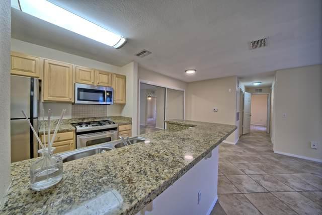 707 Lighthouse Road, Panama City Beach, FL 32407 (MLS #695110) :: ResortQuest Real Estate