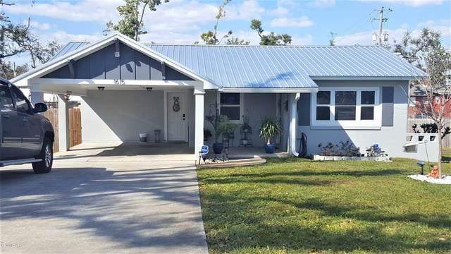 1615 Dewitt Street, Panama City, FL 32401 (MLS #695120) :: Anchor Realty Florida