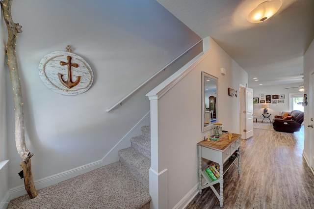 113 Cascade Falls Lane, Panama City Beach, FL 32407 (MLS #695137) :: Counts Real Estate Group