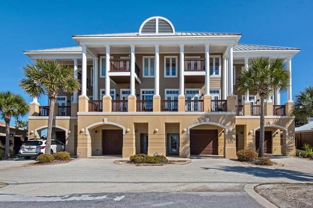 22018 Front Beach 3 Road #3, Panama City Beach, FL 32413 (MLS #695143) :: Counts Real Estate Group, Inc.