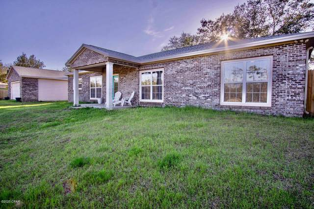 14221 Sand Pine Lane, Southport, FL 32409 (MLS #695151) :: Counts Real Estate Group, Inc.