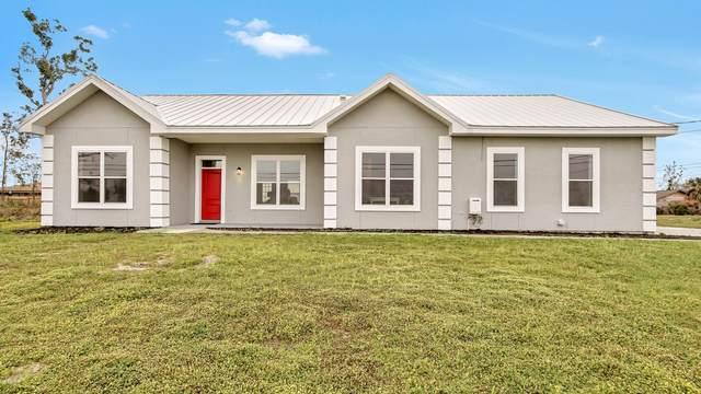 301 E 3rd Street, Lynn Haven, FL 32444 (MLS #695168) :: Counts Real Estate Group