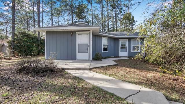 2757 Muir Lane, Bonifay, FL 32425 (MLS #695173) :: Counts Real Estate on 30A