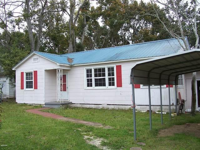 775 Morgan Avenue, Chattahoochee, FL 32324 (MLS #695177) :: Counts Real Estate on 30A