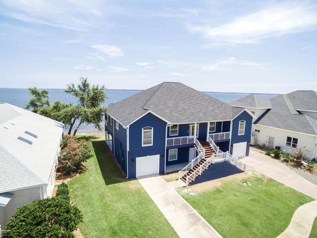 7339 Rodgers Drive, Panama City, FL 32404 (MLS #695178) :: Counts Real Estate Group, Inc.
