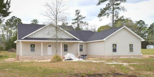 1221 Locke Lane, Chipley, FL 32428 (MLS #695192) :: ResortQuest Real Estate