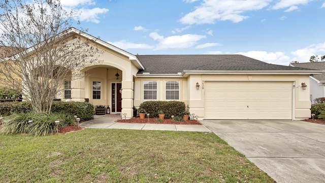 3428 Cherry Ridge Road, Lynn Haven, FL 32444 (MLS #695196) :: Team Jadofsky of Keller Williams Success Realty