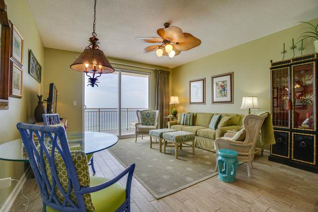 12011 Front Beach Road #905, Panama City Beach, FL 32407 (MLS #695209) :: ResortQuest Real Estate