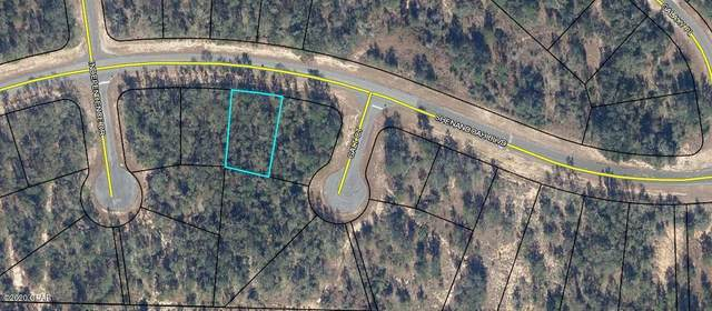 Lot #26 Shenandoah Boulevard, Chipley, FL 32428 (MLS #695258) :: Team Jadofsky of Keller Williams Success Realty