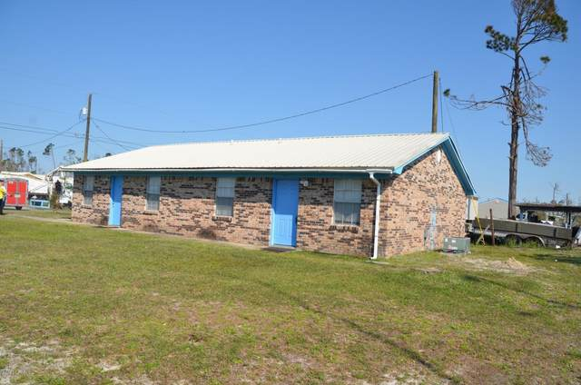 1117 S Comet Avenue A-B, Panama City, FL 32404 (MLS #695260) :: Counts Real Estate Group