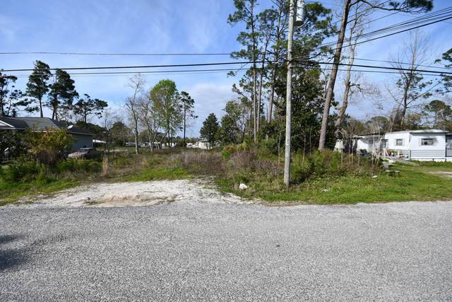 8606 Terrell Street, Panama City Beach, FL 32408 (MLS #695265) :: Anchor Realty Florida